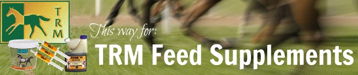 TRM Feed Supplements Available in NZ